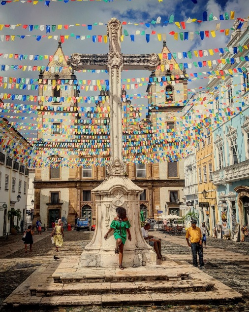 Largo do Cruzeiro de São Francisco