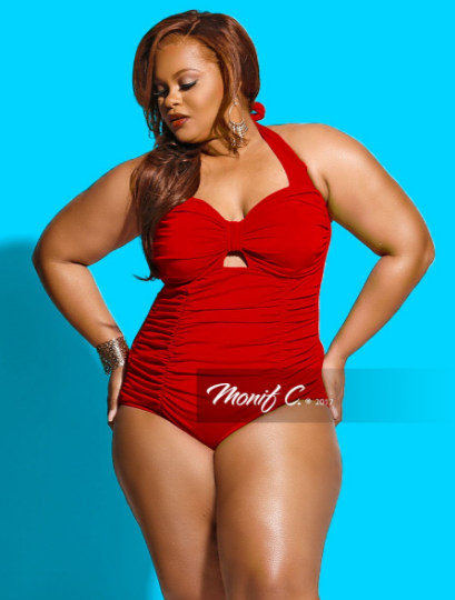 61490a3a359 https   monifc.com swimwear monaco-ruched-plus-size-swimsuit-red.html