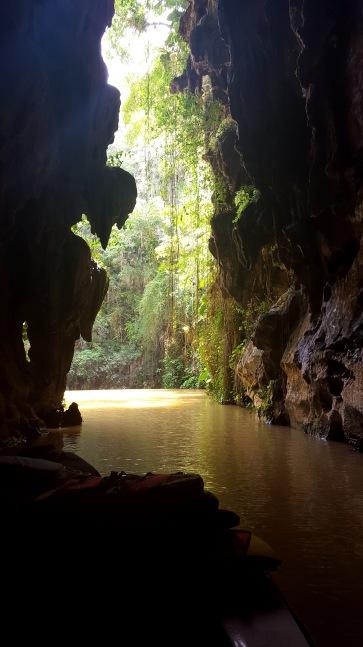 Indian Cave in Viñales