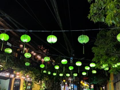 Night Market in Hoi An